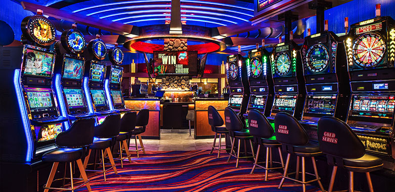 royal resort casino Casino