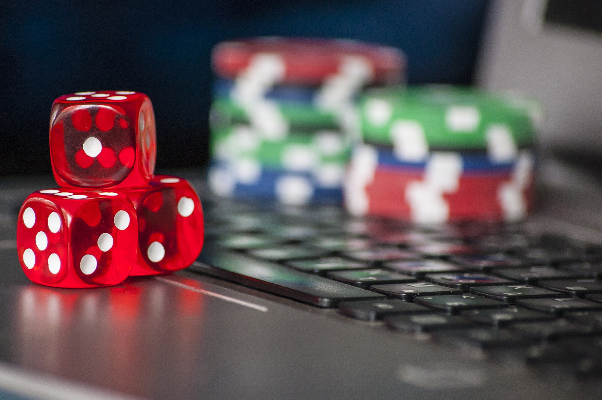 Why Online Casinos Are So Popular – Know Reasons